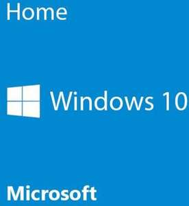 Windows 10 Home OEM 64 Bit @ Gamesdeal - £9.59