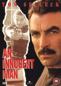 Tom Sellack. An Innocent Man... £2.89 used. @ music magpie. Free delivery