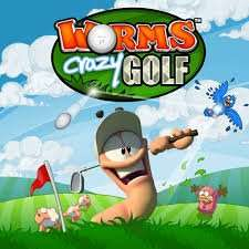 Worms Crazy Golf free on EU PS3 store. (Glitch)