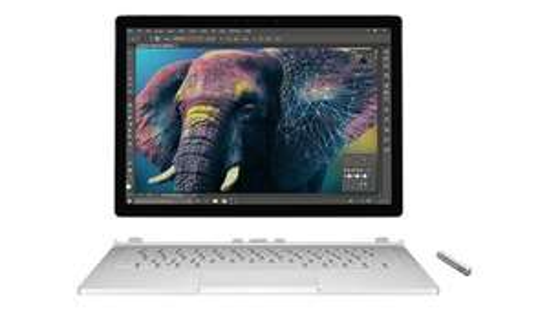 Microsoft Surface Book - 128GB / Intel Core i5 £300 off £999 @ Microsoft Store