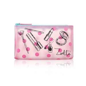 Zoella Cosmetics Purse Was £6 Now 75p @ Superdrug Online & Instore.