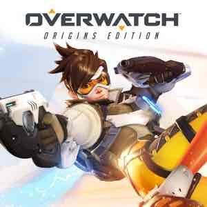 Overwatch: origins edition (PS4) £27.99 @ Europe psn store