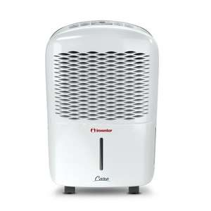 Inventor 12L 207W Dehumidifier with 2 year warranty £71.99 (Amazon lightning deal) Sold by Inventor Appliances and Fulfilled by Amazon)