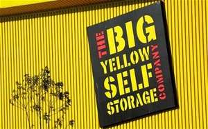 £50 spend @ Big Yellow / Armadillo Self Storage for £9 @ Groupon PLUS stacks with 50% off offer - Example 8 weeks of 10ft storage- total £14.70!