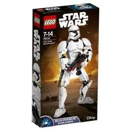 Order your First Order Lego Stormtrooper (75114) here! - £9.40 @ Tesco Direct