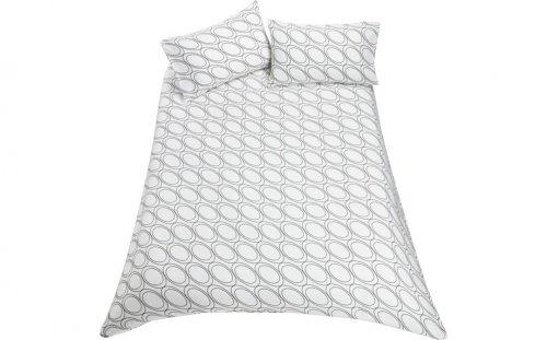 Circles bed set single, double & kingsize now all £5.99 each @ Argos