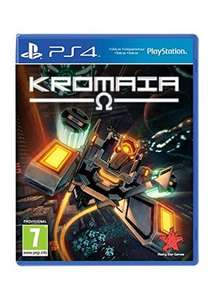 Kromaia Omega (PS4) £6.49 Delivered @ Base