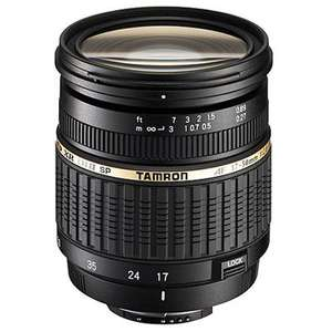 Refurb Tamron 17-50mm f2.8 XR Di-II LD ASP IF Lens - Canon Fit WEX £169