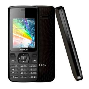 ARCHOS F24 POWER. Dual Sim/Powerbank. Asda Mobile (Unlocked) Was £20 Now £11.50 Asda instore