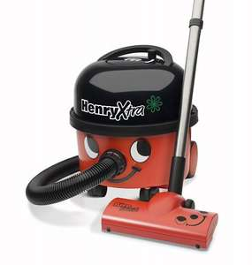 Numatic Henry Xtra Vacuum Cleaner (HVX200) £67 @ Tesco Instore