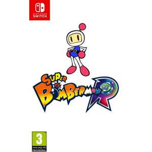 Super Bomberman R (Nintendo Switch) £39.95 - thegamecollection