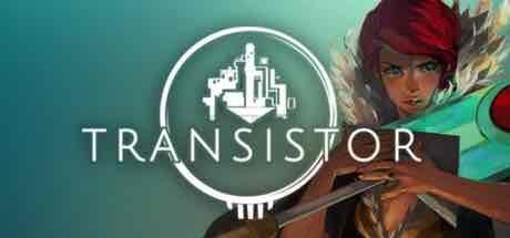 Transistor £2.99 (PC) @ steam