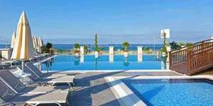Holidays in Turkey all inclusive for £199pp - Travelzoo