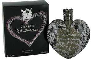 VW Rock Princess 100ml Edt / £9.99 / In store @ B&M