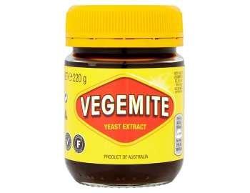 Free Vegemite yeast extract 220g @ Quidco/Clicksnap
