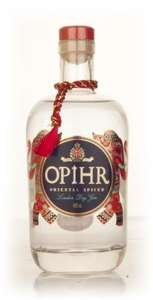 Opihr Gin clearing instore for £11.00 at Tesco