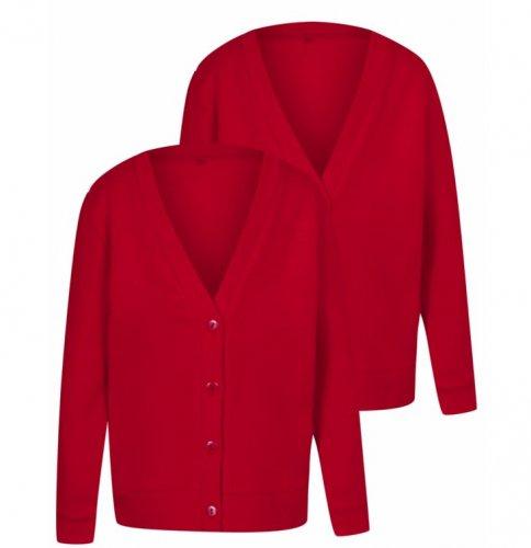 girls school cardigans £4 @ Asda