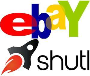 Save 15p on Hermes drop off services Medium parcel or above using eBay delivery (Shutl)