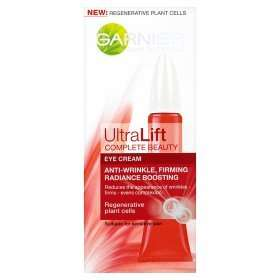 Garnier Skin Naturals Ultra Lift Anti-Wrinkle Firming Eye Cream (15ml) Was £9 Now £1.50 @ Asda Online/Instore