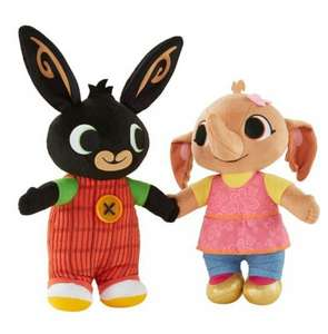 Best Friends Bing & Sula, £20 at Smyths delivered or c&c