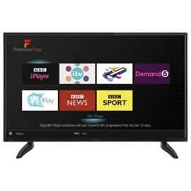 "Digihome Full HD 43"" Smart TV with Freeview Play £229 @ Tesco Direct"