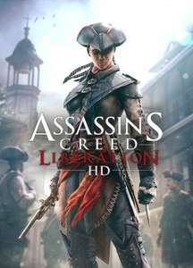 Assassin's Creed Liberation HD (PC)...£1.50 at InstantGaming