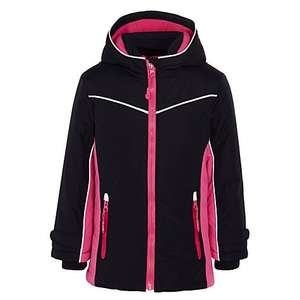John Lewis Girls Jacket Water Resistant £9