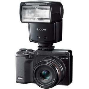 Ricoh GF-1 Flash Gun £79.20 @ Wex Photography
