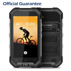 Blackview BV6000 IP68 Android Smartphone £359.99 Sold by Blackview Direct and Fulfilled by Amazon.