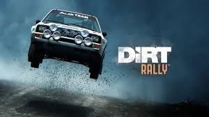 Dirt Rally £15.99 Humble Bundle PC