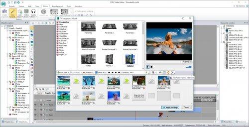 VSDC Video Editor PRO v5.7.3