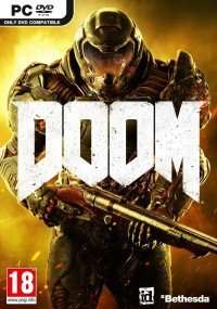 DOOM PC (Use 5% FB Code) £10.44 @ CDKEYS
