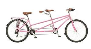 Tandem Bikes (New) from £329.99 @ ParkersOfBolton
