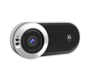 Motorola MDC100 2.7 Inch Full HD 1080p Dash Cam - Black was 79.99 now £59.99 @ Argos