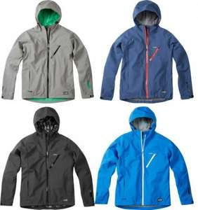 Madison Roam Waterproof Hooded Jacket @ CycleStore £59.99 + 1% TopCashBack