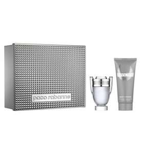 Paco Rabanne Invictus 50ml gift set / £21 (half price) @ Boots