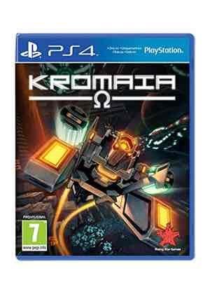 Kromaia Omega (PS4) £6.85 Delivered (Base now £6.49) @ Gaming Express UK via eBay