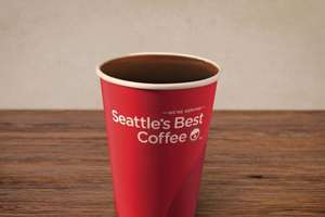 KFC offering free regular hot drinks (including 'Seattle's Best Coffee' and hot chocolate) to members of its Colonel's Club every day from the 30th January to the 26th February *No purchase necessary.*