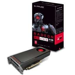 Sapphire AMD RX480 IN STOCK @ OcUK for £199.99 (£209.99 delivered or free delivery via forums)