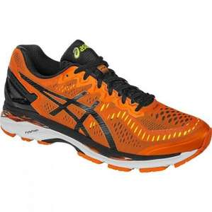 Asics Gel-Kayano 23 Running Shoes £98.10 @ Runnersneed.com