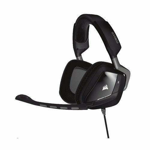 Amazon Certified refurbished Corsair Void 7.1 RGB USB gaming headset - £48.95 @ ADMI Limited UK  / Amazon