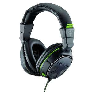 Turtle Beach XO Seven Pro Gaming Headset (Xbox One) £35.09 @ Amazon /  Fuzion.