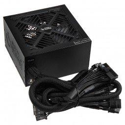 Super Flower Platinum King 450W 80 Plus Platinum Power Supply - Black/ ocuk £44.99+ £10.50 p&p @ OCL