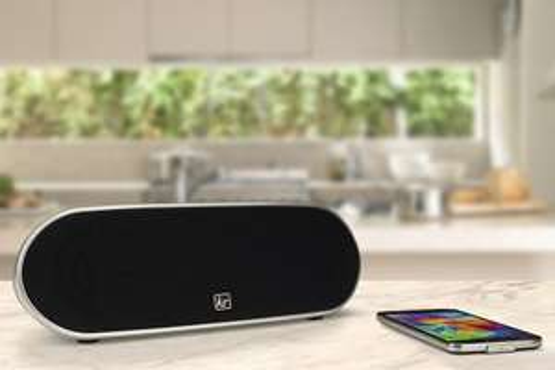 Kitsound Slam 12w Portable Bluetooth Speaker £12.99 @ iwoot (usually £30-£50)