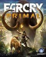 Farcry Primal XBO & PS4 - £10 Asda in store