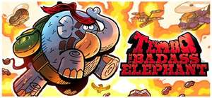 [steam] Tembo The Badass Elephant £2.50@bundlestars (free demo on steam)