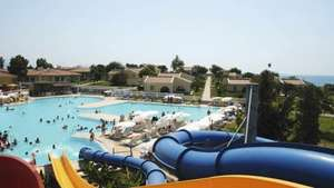 2 Weeks All inclusive Palm Wings Beach Resort, Turkey £207pp @ First Choice