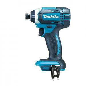 Makita Impact Driver DTD152Z 18v LXT - £57.49 Body Only @ Powertoolworld