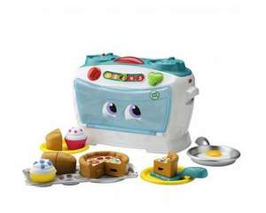Leapfrog Number Loving Oven £12.63  @ tesco direct (free c&c)