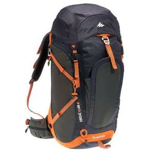 QUECHUA FORCLAZ 40L AIR + Backpack £39.99 @ Decathlon